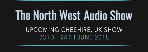 The North West Audio Show 2018